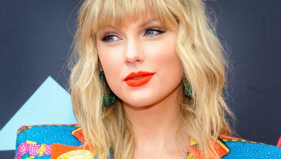 Taylor Swift es la artista que más dinero generó en EU durante 2020