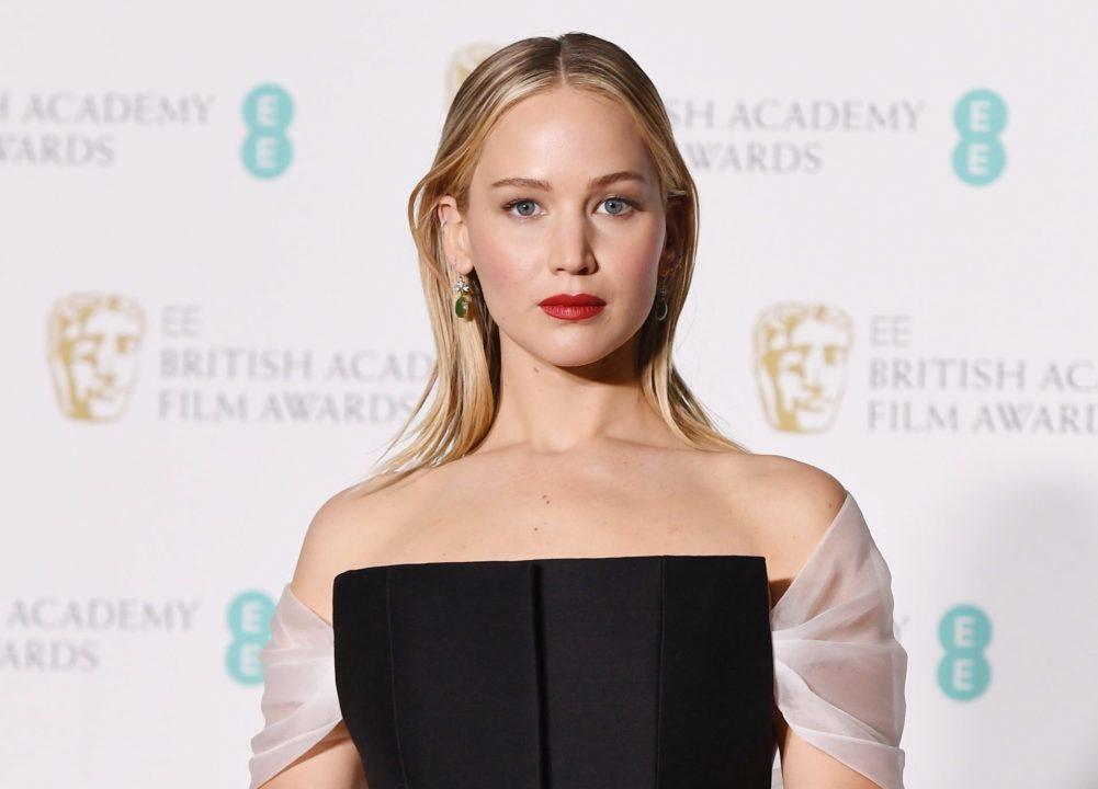 Tropiezos y logros en la vida de Jennifer Lawrence