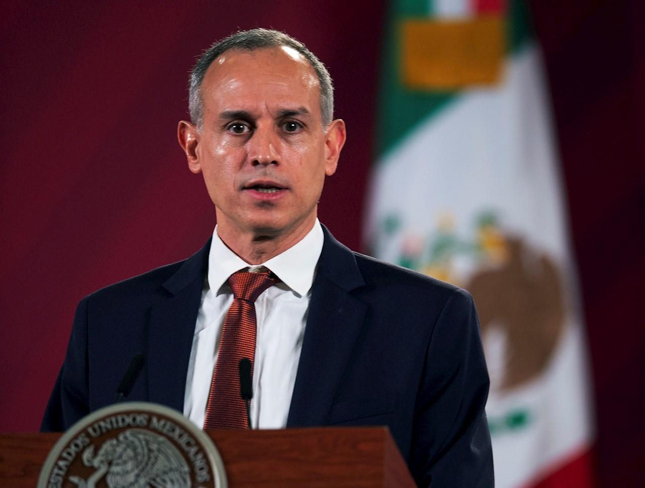 El plan de López-Gatell para fortalecer a Cofepris y 'limpiar' de corrupción a la regulación sanitaria
