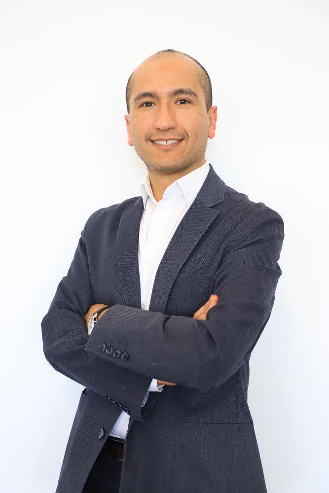 Cristian Granados Sánchez