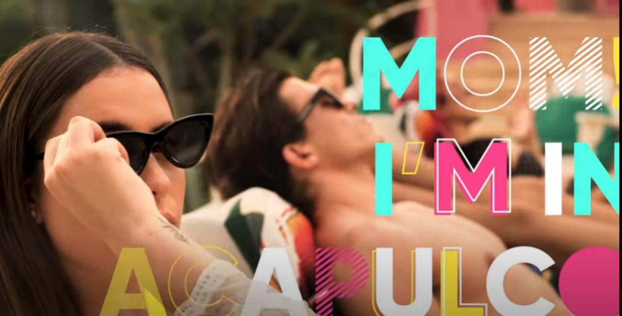 La controversial campaña turística de Acapulco que enojó al gobernador de Guerrero