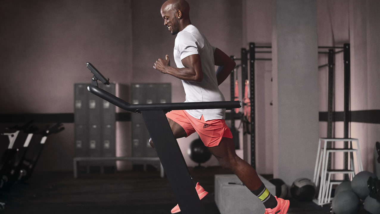 Adidas Heat Ready