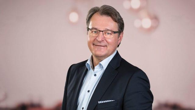Alexander Lacik Pandora CEO