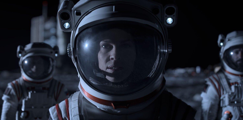 Hilary Swank llegará a Marte en la próxima serie de Netflix 'Away'