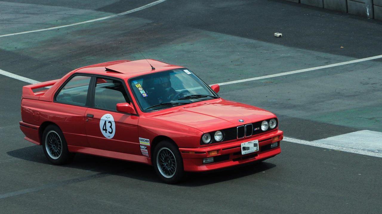 BMW M3 E30: Breviario de la joya campeona de los rallys