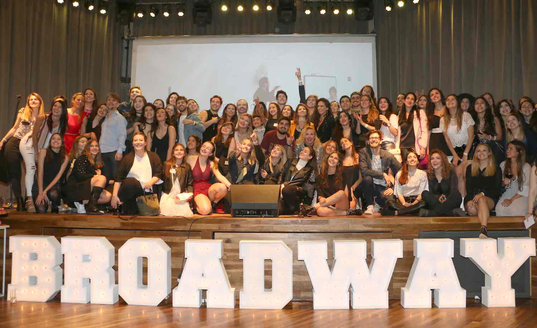 Go Broadway