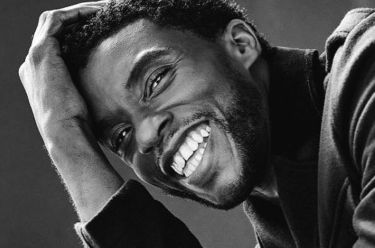 Netflix Ma Rainey's Black Bottom Chadwick Boseman