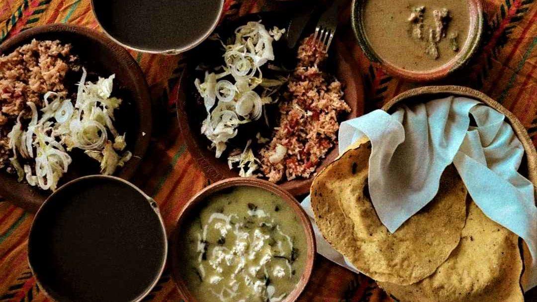 Celebra la Gastronomía Mexicana con estas experiencias en Airbnb