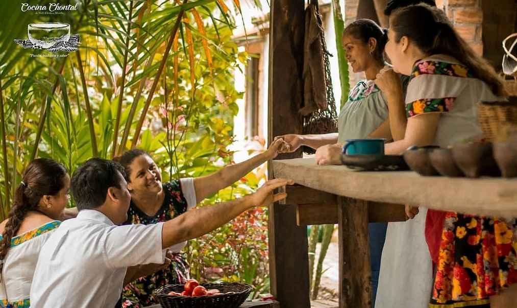 Cocina Chontal: el restaurante mexicano entre los 20 Mejores del Mundo