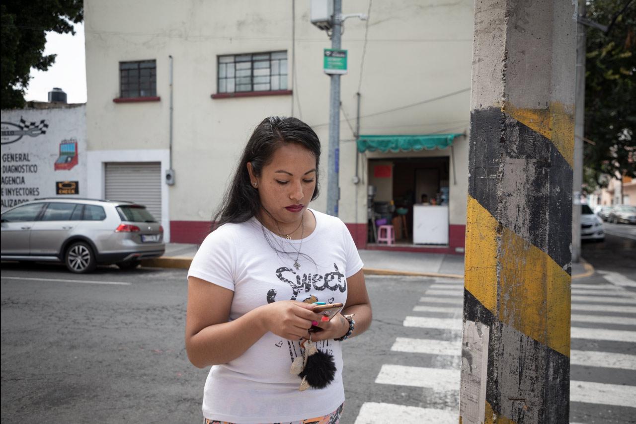 Como se usa Internet en México durante la pandemia