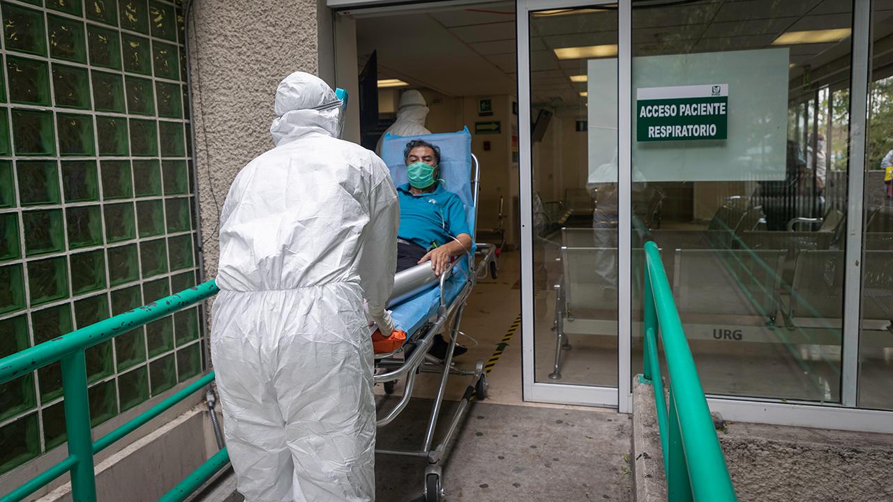 Ssa estima ya 90 mil muertes por epidemia de Covid-19