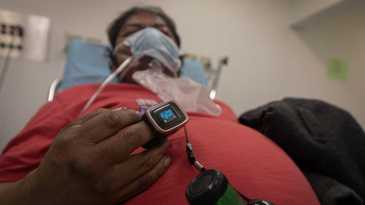 Enfermedad millonaria: intubaciones por Covid-19 en hospitales privados cuestan 4 mdp