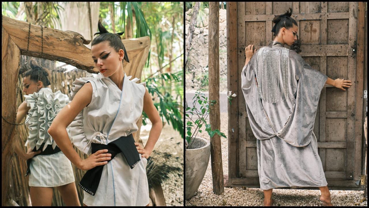 Daniela Villa Slow Fashion asakusa