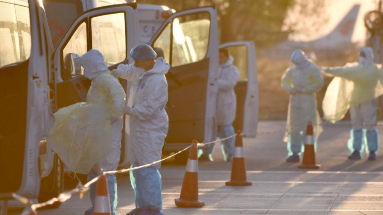 China cierra un pueblo, tras registrar muerte por peste bubónica