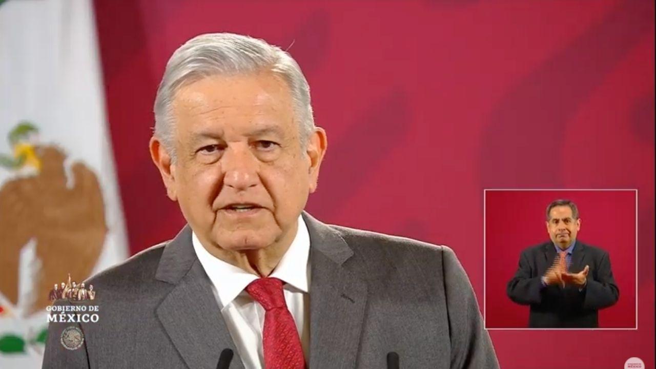 Nuestra estrategia funcionó, ya vamos saliendo de la crisis económica: AMLO