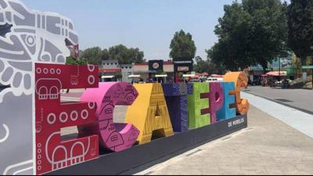 El municipio mexicano: ¿dividir para fortalecer? El caso de Ecatepec