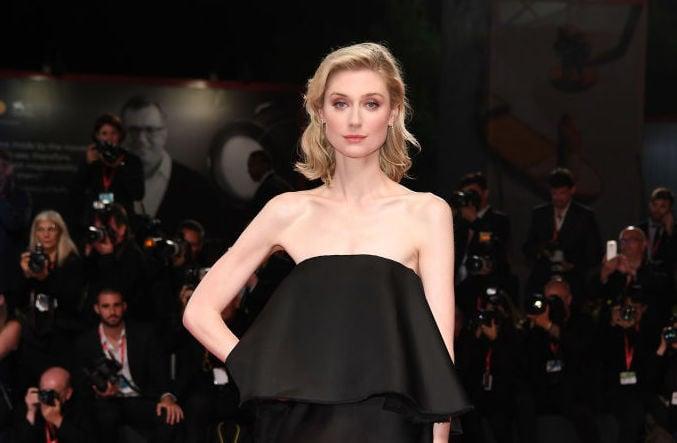 Esta actriz dará vida a la princesa Diana en las temporadas finales de 'The Crown'