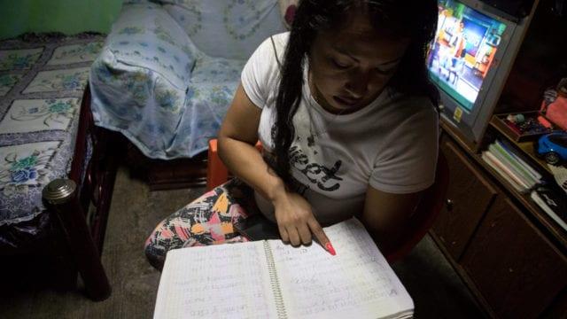 Escuela clases regreso a clases en casa, educación, clases pot televisión, primaria, escuelas Coronavirus pandemia