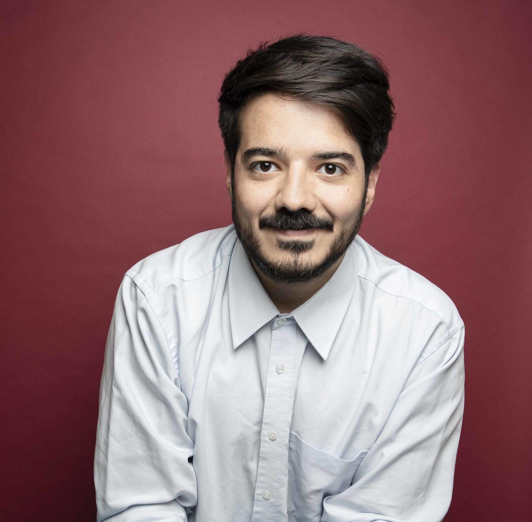 Miguel Ángel Báez