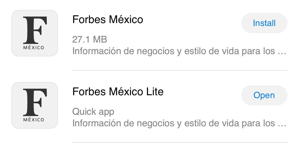 Forbes app huawei