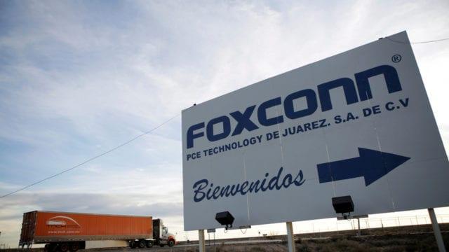 Foxconn México