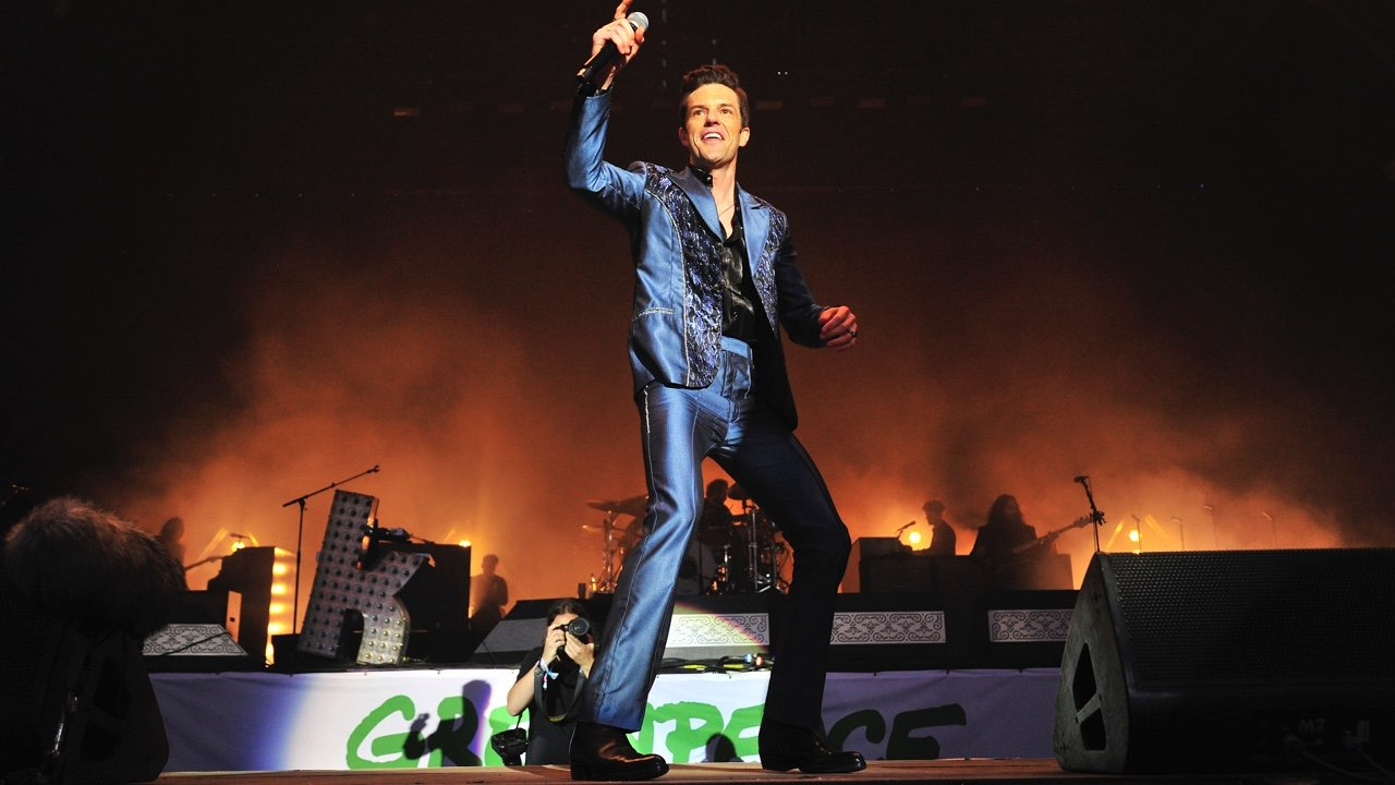 "The Killers presenta sexto álbum de estudio ""Imploding The Mirage"""