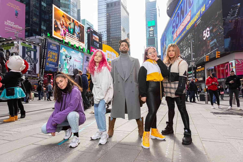 Go Broadway: La plataforma que vincula con los profesionales del teatro musical