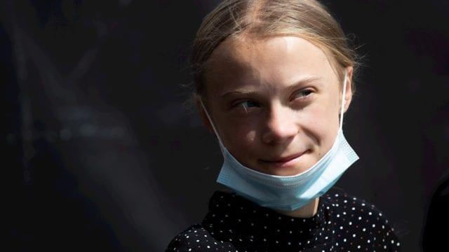 Greta Thunberg_premio nobel de la paz_nominación_trump