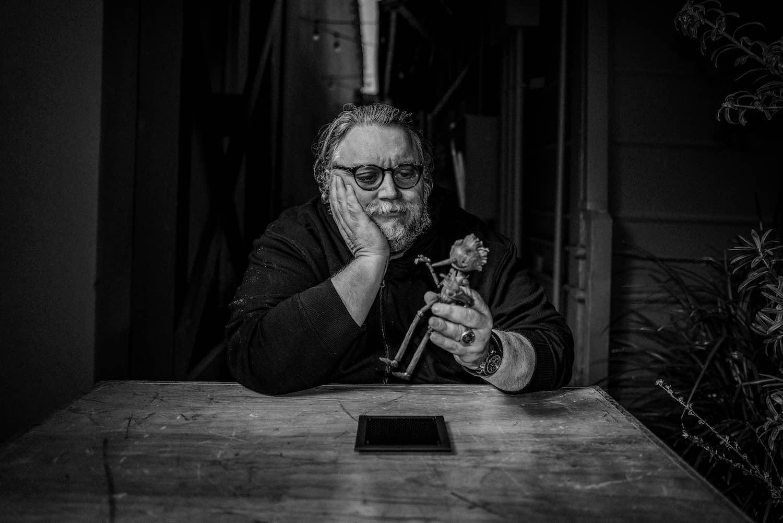 Netflix anuncia el alucinante reparto de 'Pinocchio' de Guillermo Del Toro
