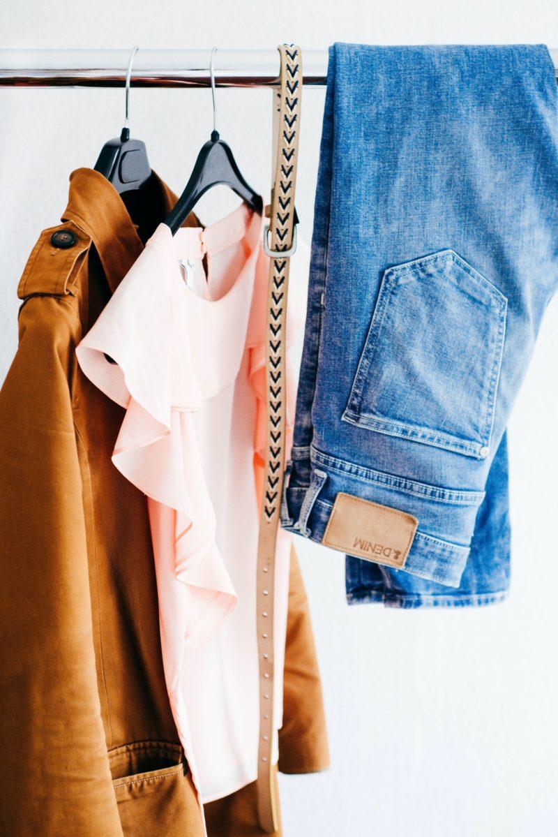 Hot Fashion e-commerce