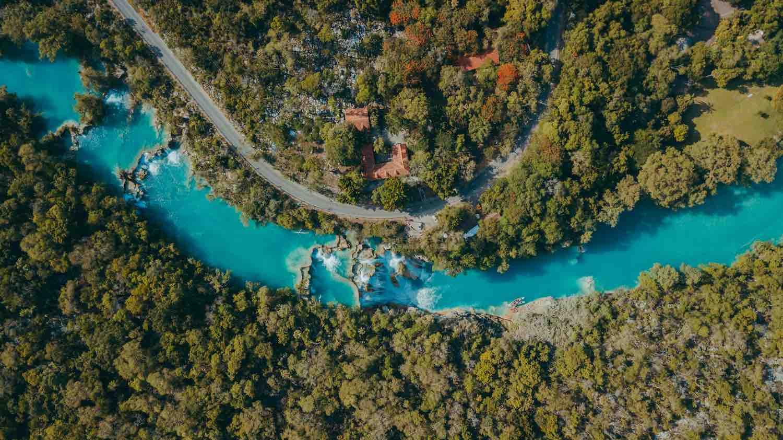 Tres lugares que probablemente no conocías de la Huasteca Potosina