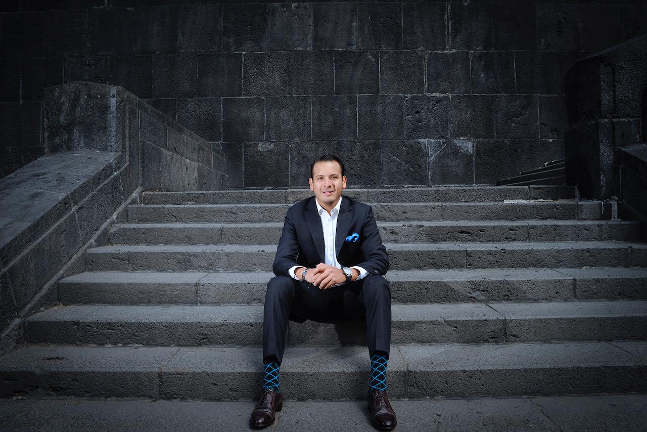 El emprendedor que apuesta por México y la sostenibilidad