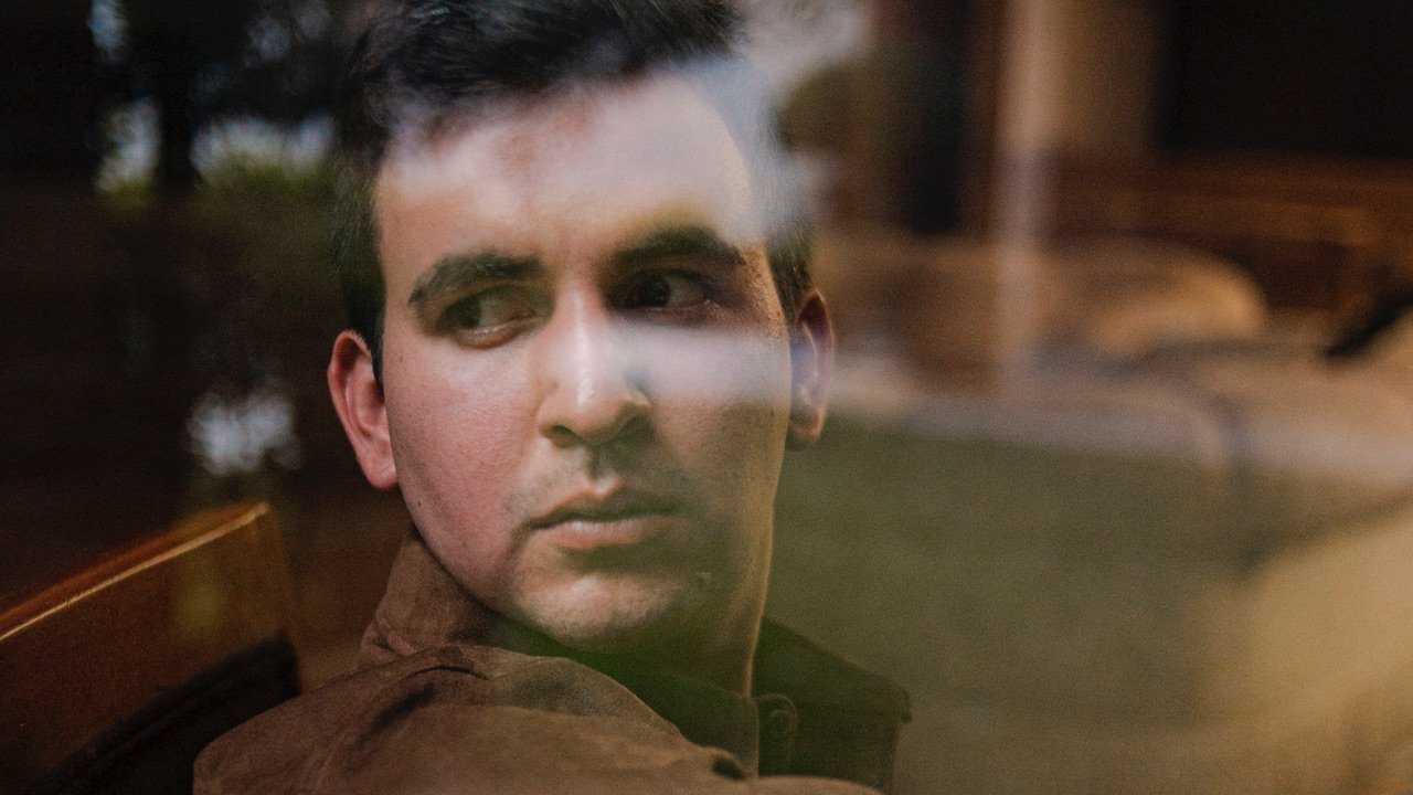 Caztro, el nuevo talento mexicano que le canta a la Luna y el Sol