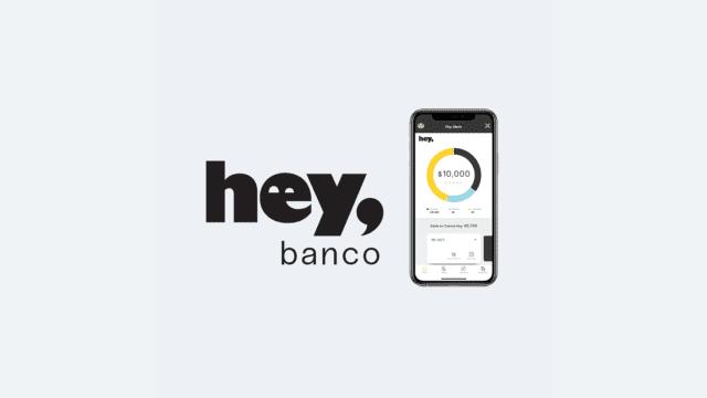 hey banco,