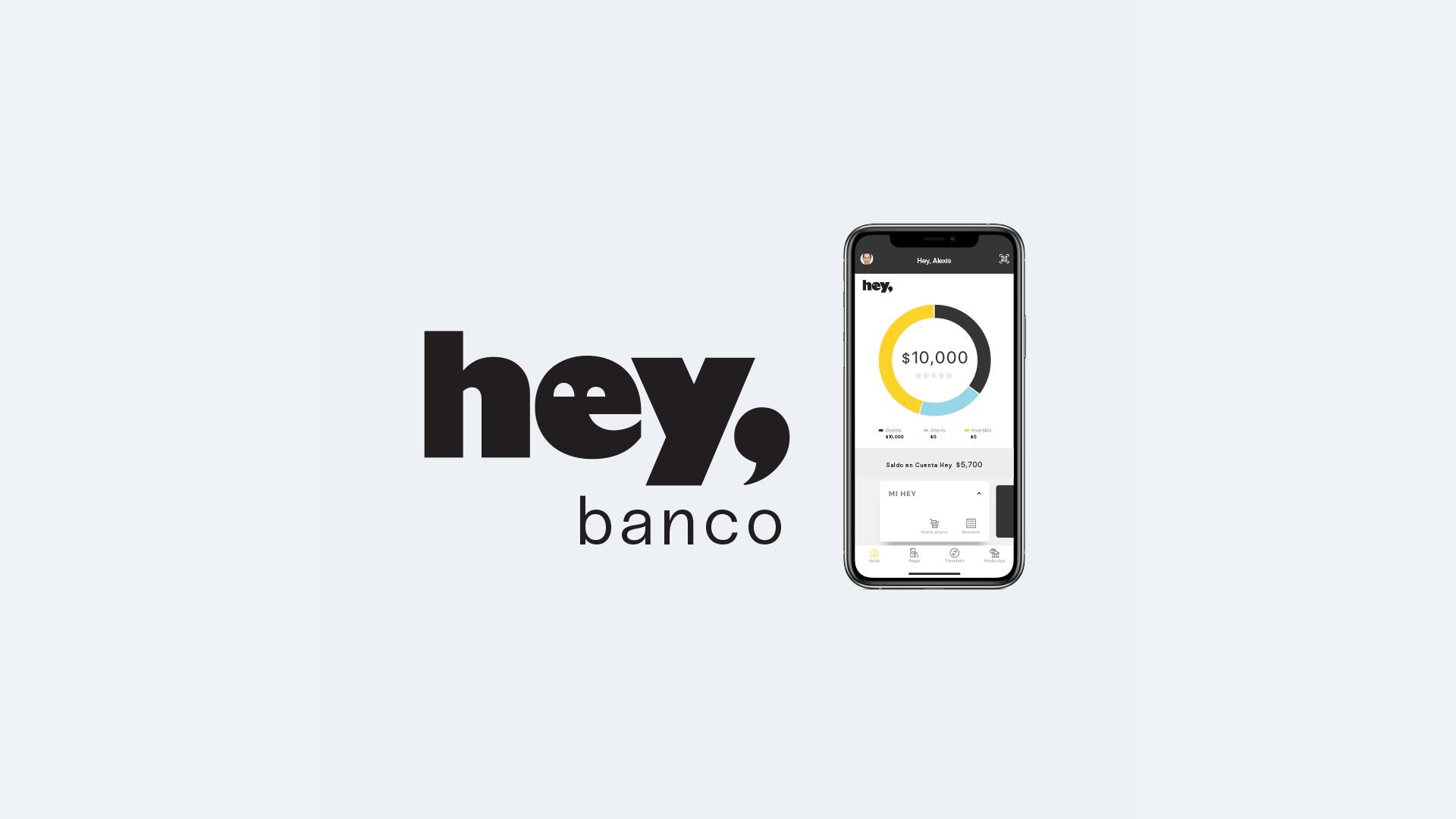 Hey Banco: la inteligencia de la banca digital en nuestras manos