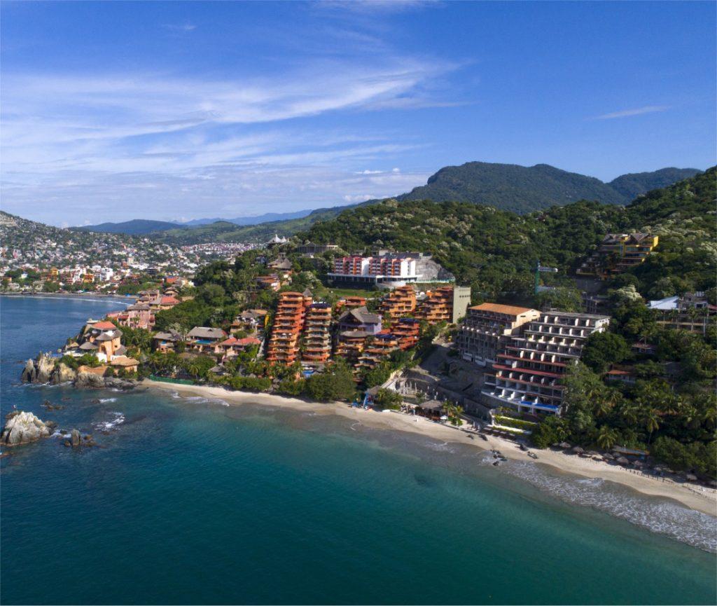 Playa la Ropa Ixtapa