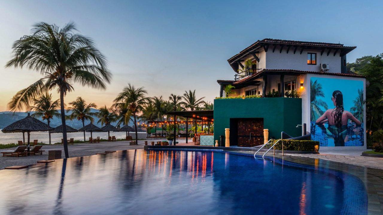Ixtapa Zihuatanejo: Este santuario del Pacífico prepara experiencias memorables