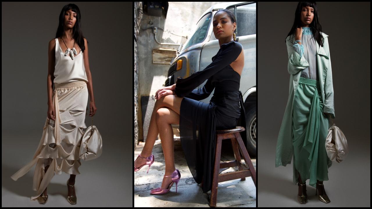 JC Obando Slow Fashion colección