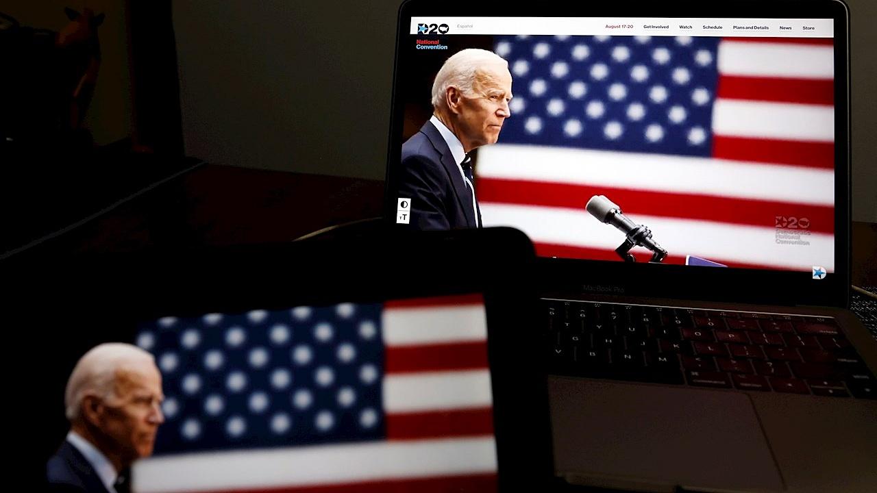 Biden supera a Trump por 9 puntos de cara a la elección:  sondeo de Reuters