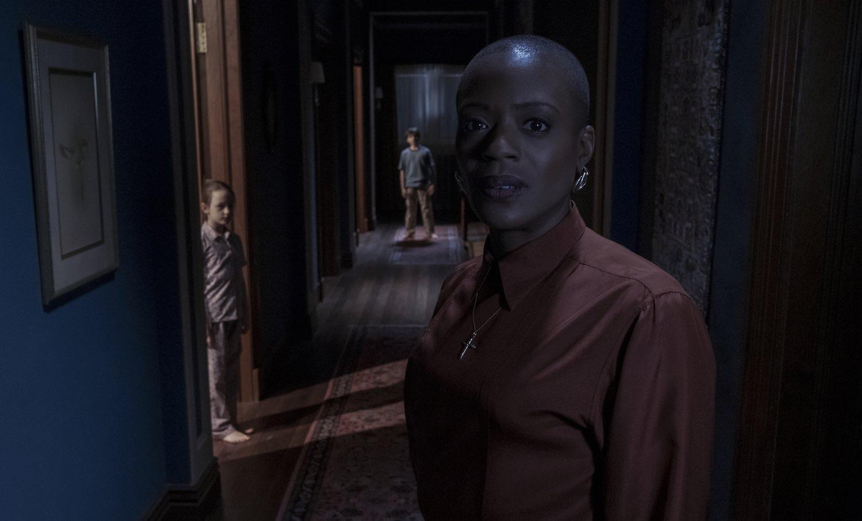 El terror regresa a Netflix con el tráiler de 'La maldición de Bly Manor'
