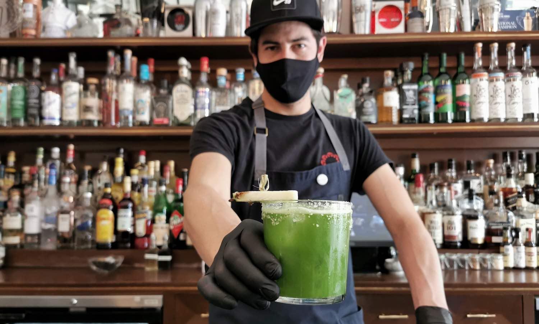 mejores bares México pandemia