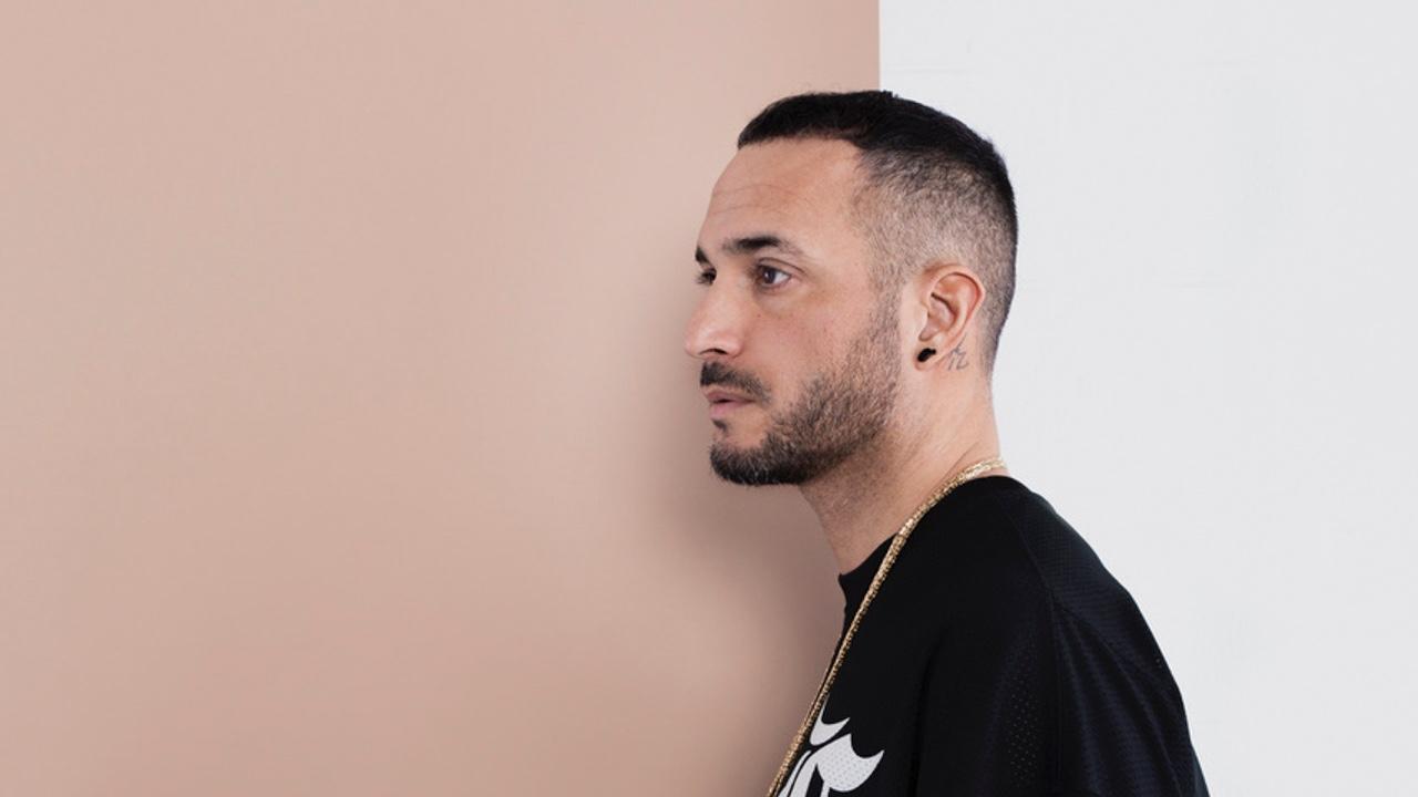 Entrevista | Loco Dice, eslabón perdido del hip-hop electrónico se reúne con el padrino del house