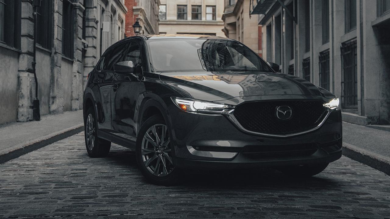 Haz realidad el auto de tus sueños con Mazda Financial Services