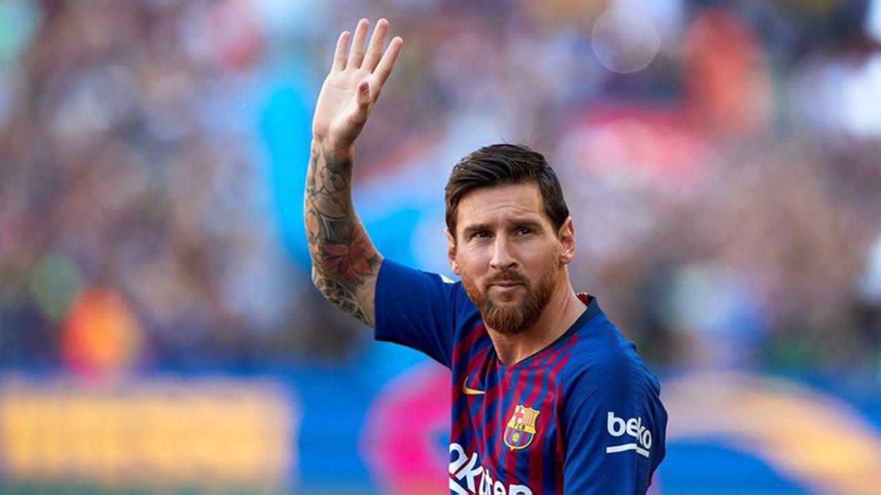 Que siempre no se va: Messi se queda en el Barcelona