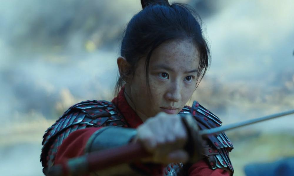 'Mulan' se estrenará directamente vía streaming en septiembre