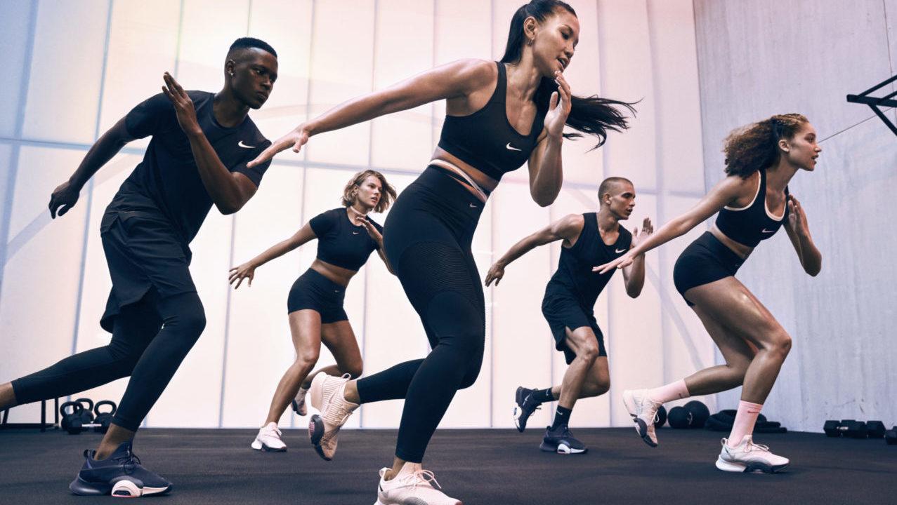 ¡Conoce dónde lanzó Nike México su nueva tienda oficial!