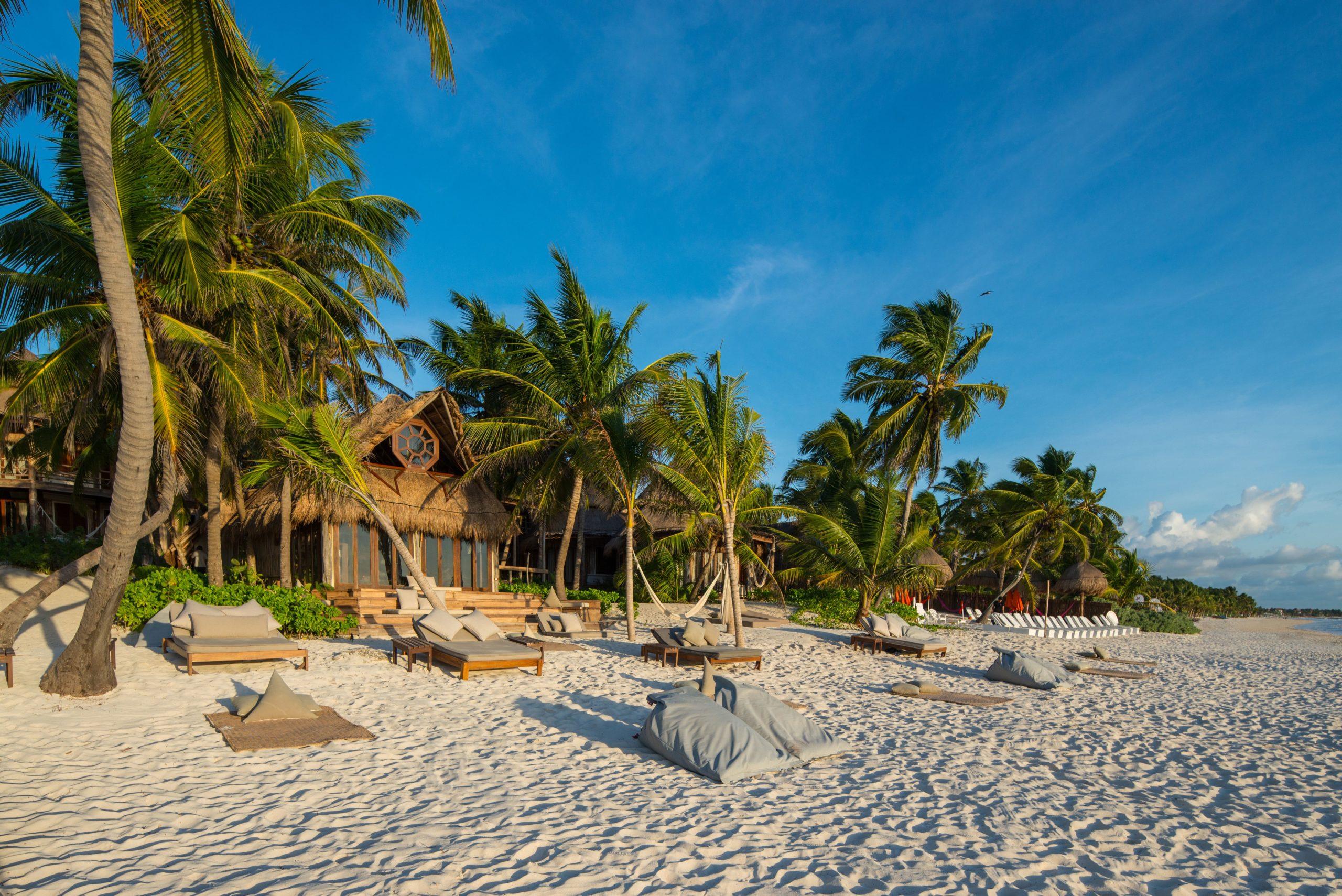Delek Tulum: un refugio natural para tus sentidos