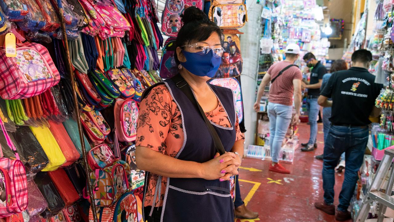 Chiapas y Campeche, los primeros estados con menor riesgo de contagio