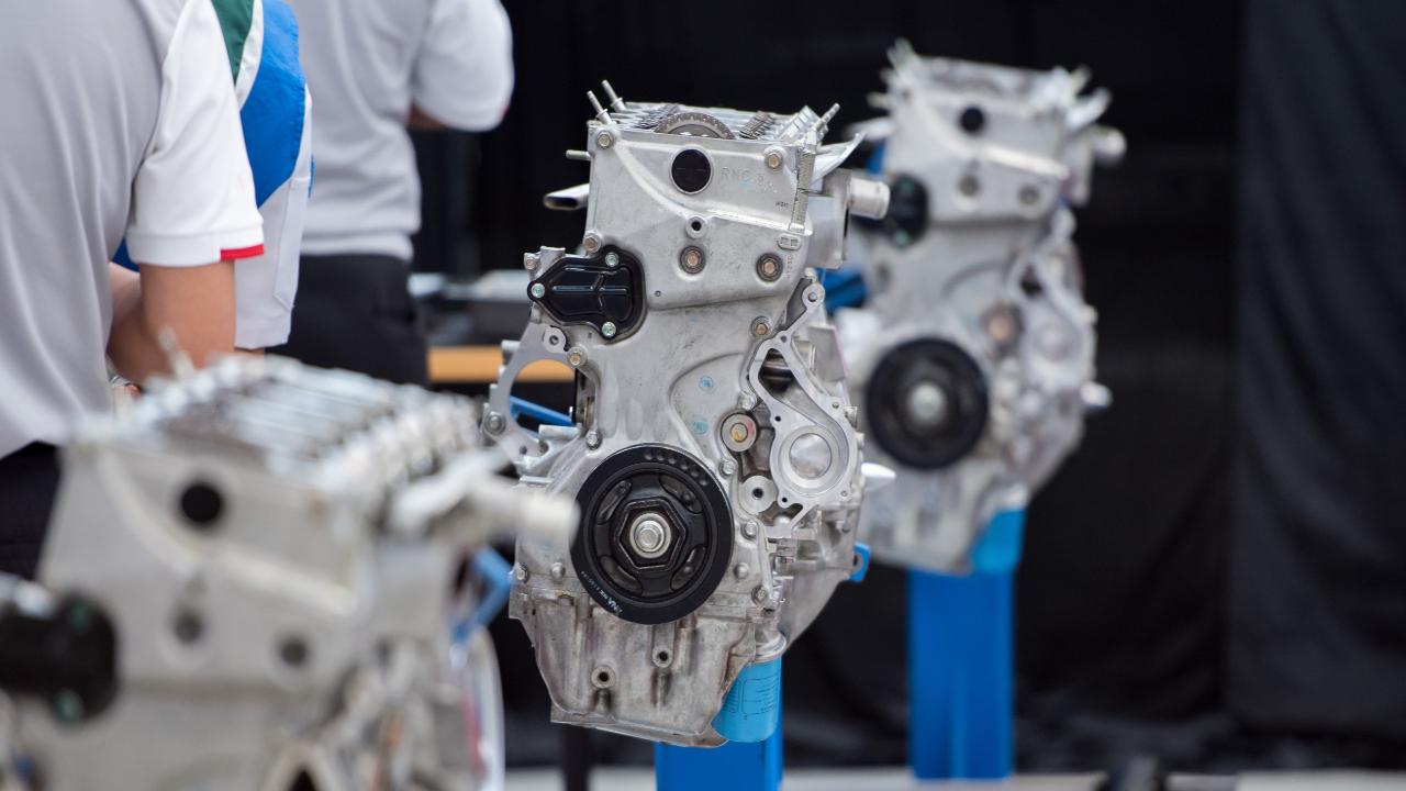 Producción industrial en México cae 11.3% anual en julio