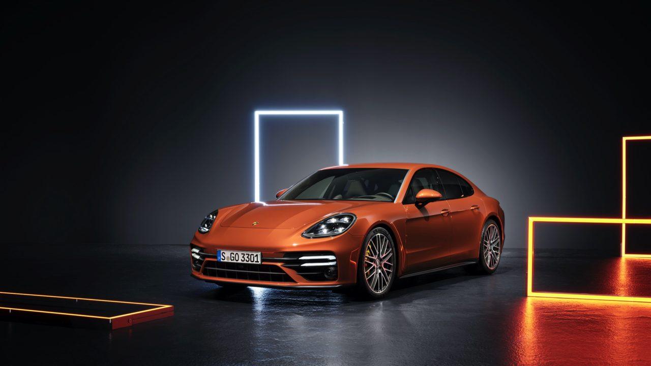 Porsche Panamera: Así es el deportivo que conquistará a México